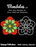 Mandalas Vol 4