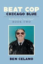 Beat Cop Chicago Blue