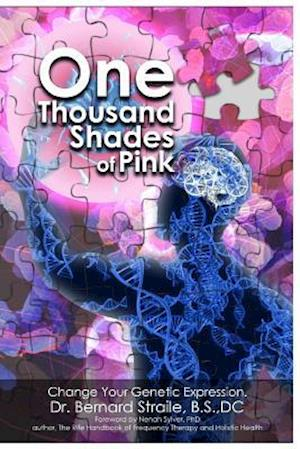 One Thousand Shades of Pink