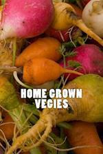 Home Grown Vegies
