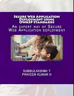 Secure Web Application Deployment Using Owasp Standards