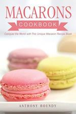 Macarons Cookbook