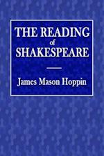 The Reading of Shakespeare