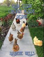 Easy Clean Chicken House Design
