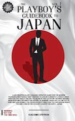 The Playboy's Guidebook to Japan - Vol. 1