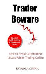 Trader Beware af Savania China