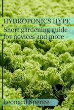 The Hydroponics Hype