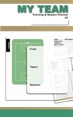 My Team Training & Season Planner