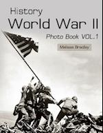 History World War II Photo Book Vol.1