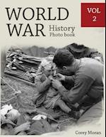 World War History Photo Books Vol.2