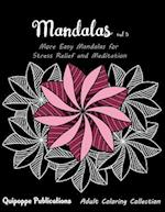 Mandalas Vol 5