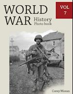 World War History Photo Books Vol.7