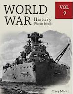 World War History Photo Books Vol.9