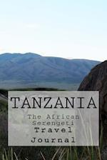 Tanzania af Wild Pages Press