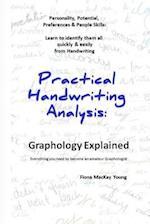 Practical Handwriting Analysis