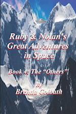 Ruby & Nolan's Great Adventures in Space af Brenda Colbath