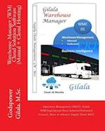Warehouse Manager (Wm) Cloud Solution Software (Manual + Cloud Hosting)