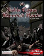 Noble Cause, Bloodied Hands (Pf/5e Adventure)