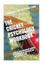 The Cricket Psychology Workbook