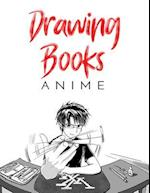 Drawing Books Anime