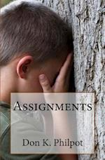 Assignments af Don K. Philpot