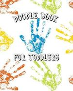 Doodle Book for Toddlers