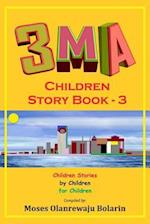 3ma Children Story Book 3