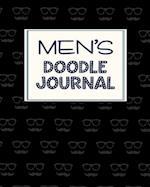 Men's Doodle Journal