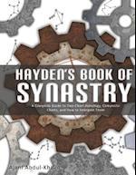 Hayden's Book of Synastry af Ajani Abdul-Khaliq