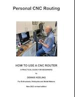 How to Use a Cnc Router