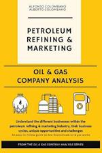 Oil & Gas Company Analysis