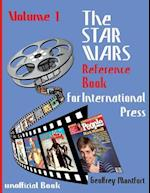 The Star Wars Reference Book for International Press