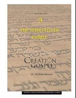 Creation Gospel Workbook Three