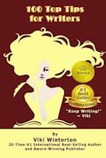 100 Top Tips for Writers