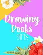 Drawing Books Girls