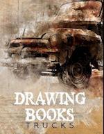 Drawing Books Trucks