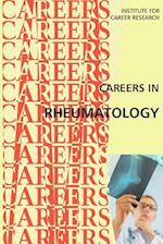 Careers in Rheumatology