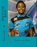 Race Car Rain