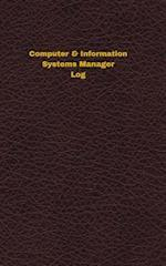 Computer & Information Systems Manager Log