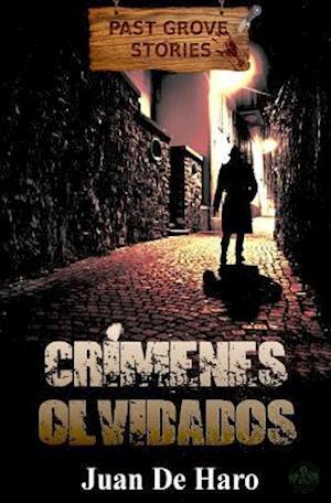 Crímenes olvidados