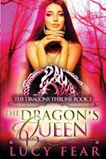 The Dragon's Queen af Lucy Fear