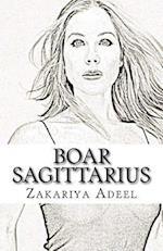 Boar Sagittarius