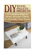 DIY Wood Pallets Projects