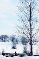 Winter Theme Journal Beautiful Day
