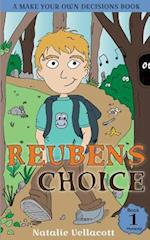 Reuben's Choice