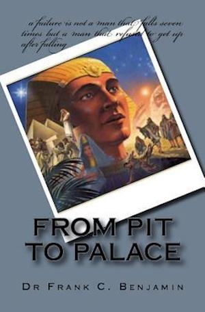 from pit to palace: you are unstoppable