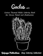 Cactus Vol 2