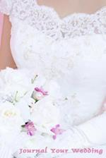 Journal Your Wedding