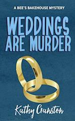 Wedding Are Murder