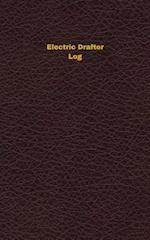 Electric Drafter Log